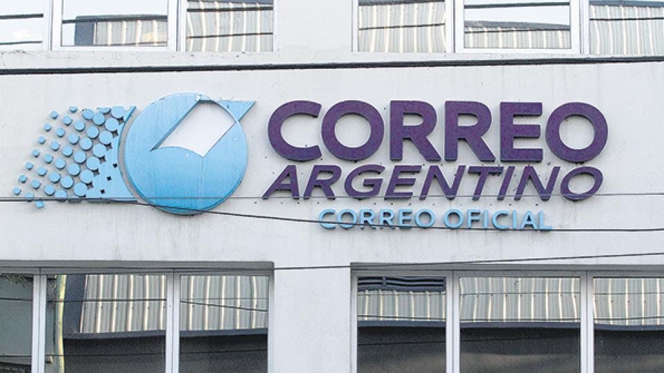 La audiencia por el Correo iba a realizarse el 16 de marzo de 2017 pero fue suspendida y nunca más se realizó.