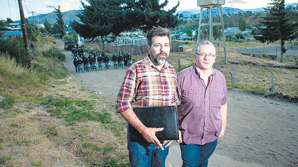 "González Quintana y Cabaleiro fueron tildados de ""delincuentes"" por Bullrich."
