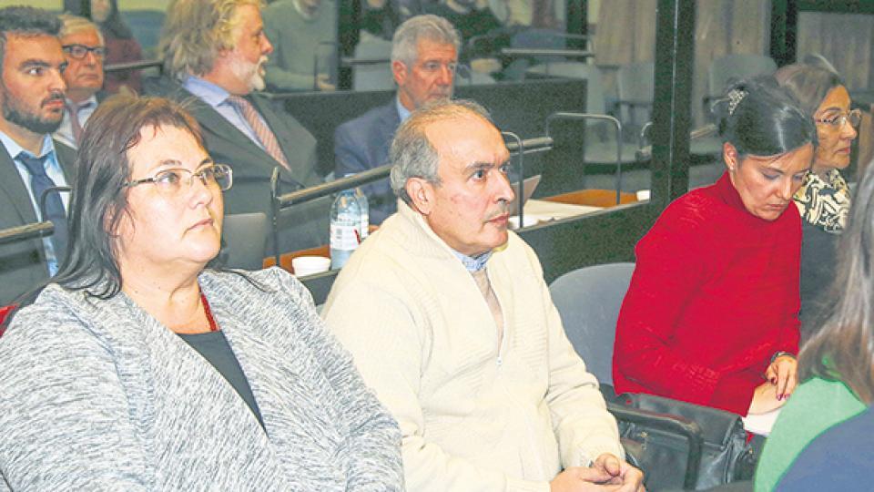 El proceso contra José López seguirá desde el próximo 22 de julio.