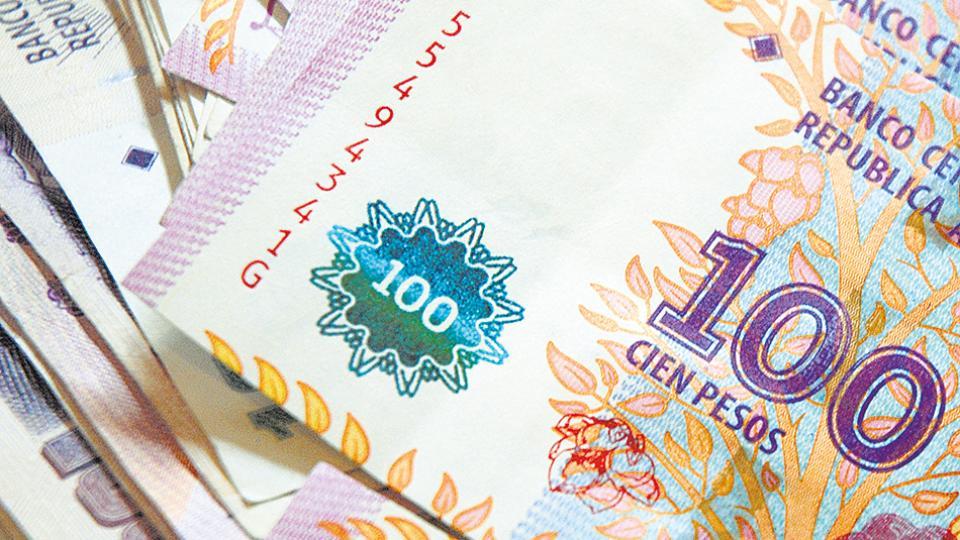 El salario real volverá a perder este año y seguirá por debajo del nivel de 2015.