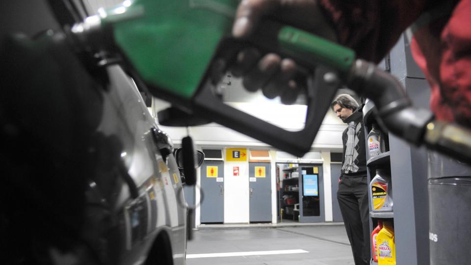 En el mercado mayorista de combustibles se multiplican los problemas de abastecimiento.