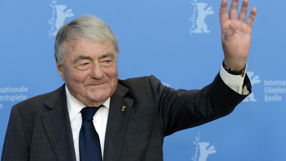 Lanzmann estrenó su última película, Napalm, a los 92 años, en el Festival de Cannes del año pasado.