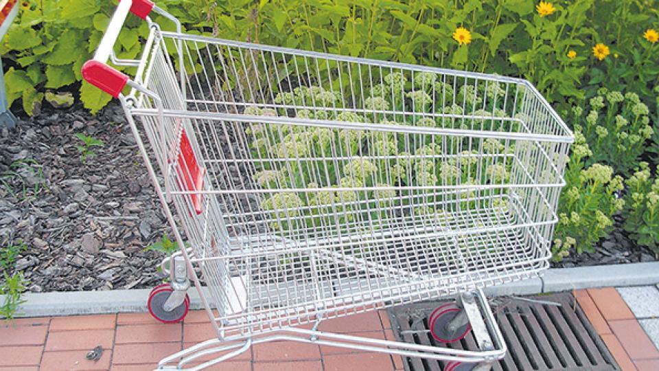 Los precios en los supermercados subieron por encima de la inflación en el primer semestre.