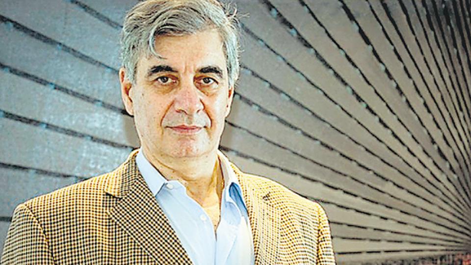 Mario Dell'Acqua, presidente de Aerolíneas, tendrá a cargo también el desguace de la ex Enarsa.
