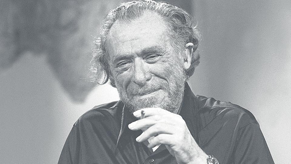"""Bukowski definía al gato como """"un diablo hermoso""""."""