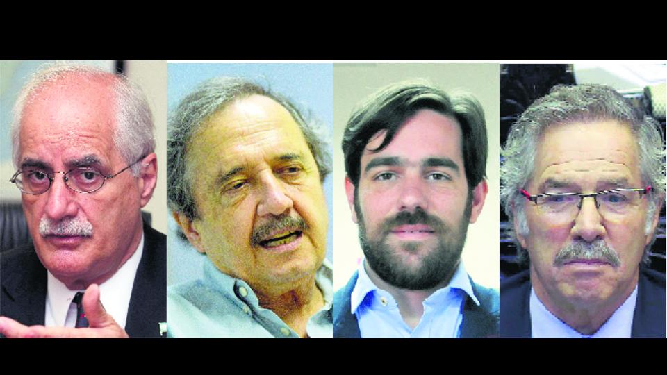 Jorge Taiana, Ricardo Alfonsín, Nicolás Del Caño y Felipe Solá se expresaron en contra de la medida.
