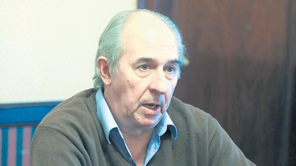 Jorge Lapeña.