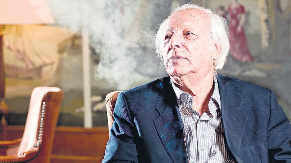 Amin falleció a los 86 años de un tumor cerebral.