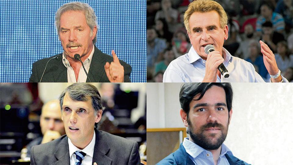 Los diputados Felipe Solá, Agustín Rossi, Pablo Kosiner y Nicolás Del Caño sumaron sus críticas.