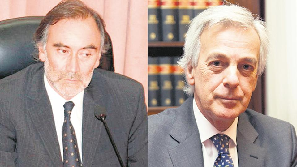 Los camaristas Leopoldo Bruglia y Martín Irurzun rechazaron ayer siete pedidos de excarcelación.