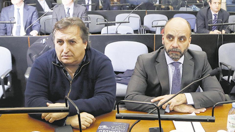 El empresario José María Núñez Carmona deberá permanecer detenido en el penal de Ezeiza.