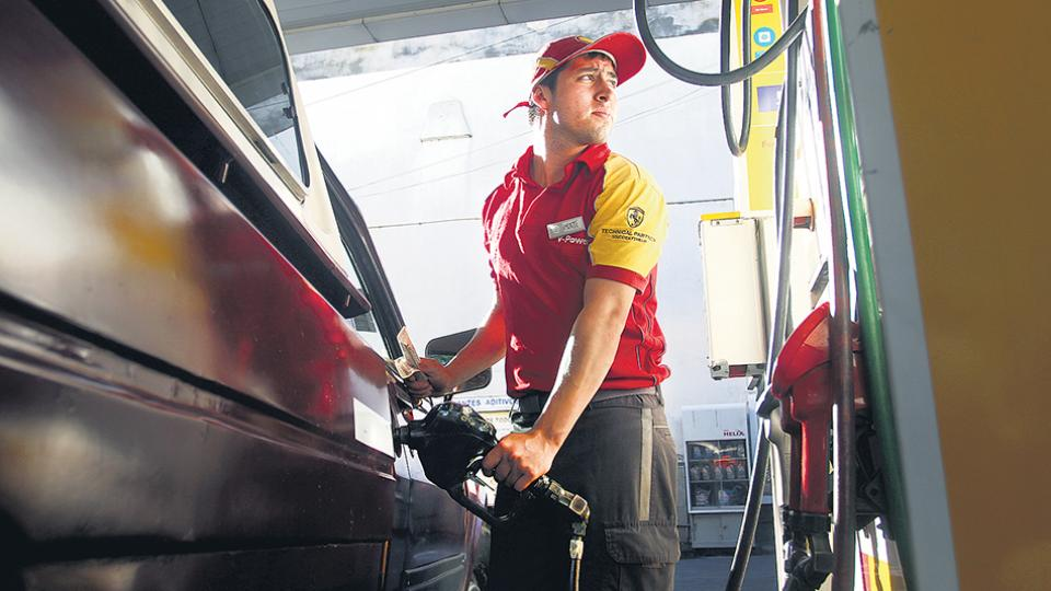 Los combustibles registraron su séptimo aumento en el año.