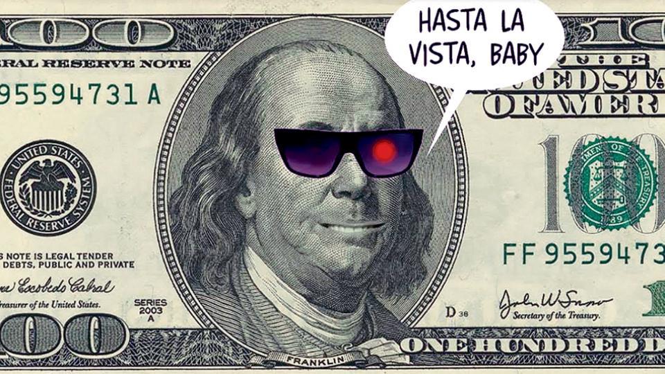 La fuga de dólares, el gran dolor de cabeza del Gobierno, que no logra contener interviniendo ni con el apoyo de Estados Unidos.