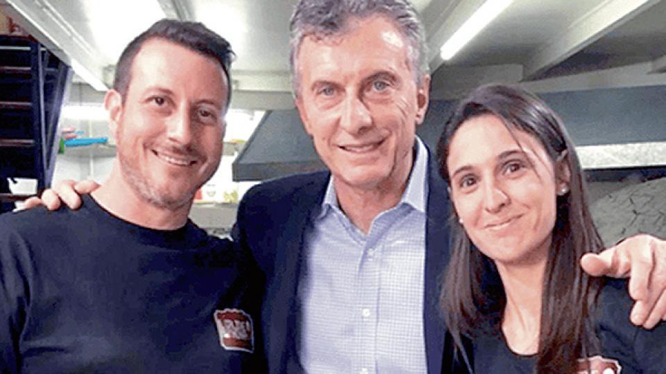 """El Presidente propuso """"aislar a las personas envilecidas que buscan el fracaso de los demás"""" Macri apuesta al odio para lograr la unidad"""