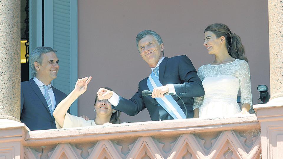 """""""La inflación es la demostración de tu incapacidad para gobernar"""", había dicho Macri en la campaña electoral."""