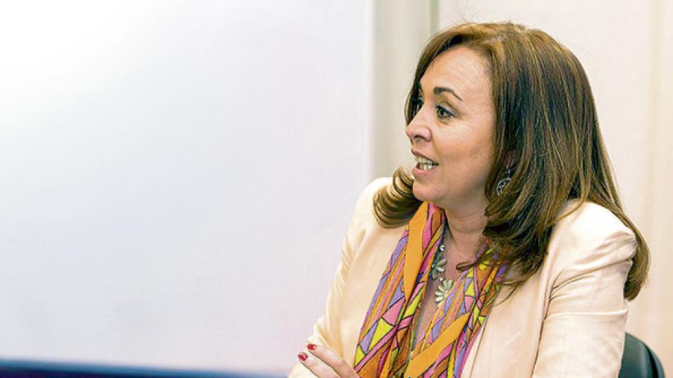 La fiscal Gabriela Boquin denunció en 2016 el acuerdo por la deuda del Correo por ruinoso y abusivo.