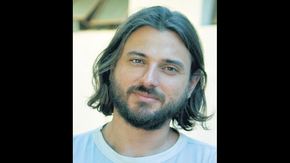 Juan Grabois, líder de la CTEP.