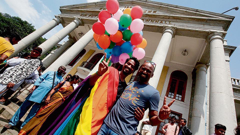 Se hizo justicia| Ya nadie irá preso en la India por ser homosexual