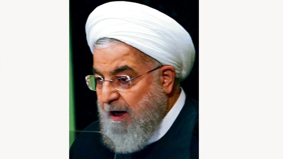 El foco de la ONU en Irán, Venezuela y EE.UU. Apoyo al multilateralismo
