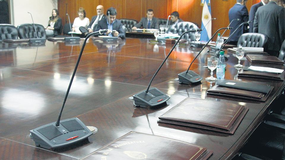 El Consejo de la Magistratura es un organismo clave para el gobierno de Mauricio Macri.