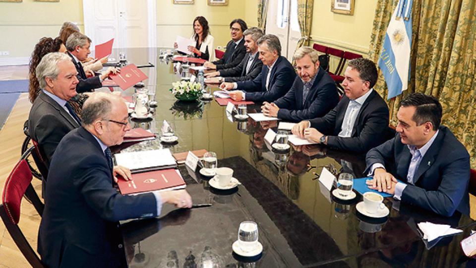 Más de la mitad de los ministros tiene sus ahorros en el extranjero.