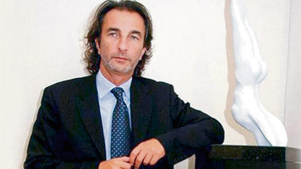 Calcaterra anunció la venta de Iecsa el año pasado, pero el fiscal asegura que hay continuidad de nombres.