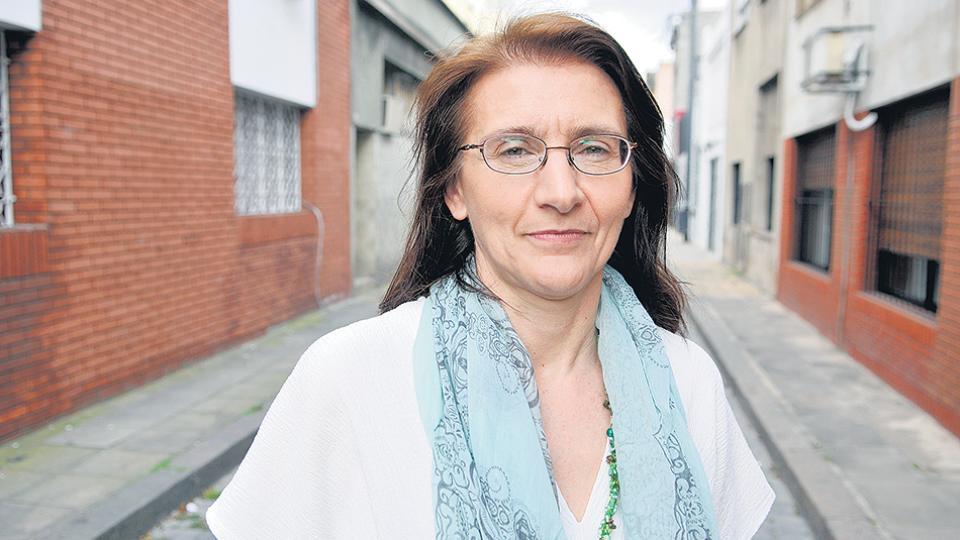 Ana María Vara es docente-investigadora de la Universidad Nacional de San Martín.