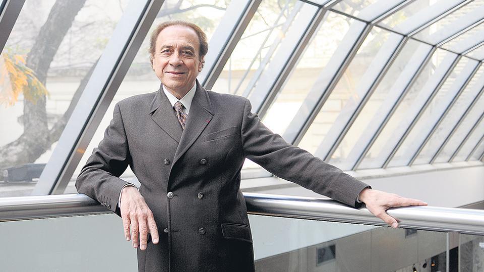 Juan David Nasio es autor de Cómo trabaja un psicoanalista, entre una vasta obra en español y en francés.