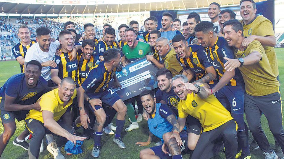 Copa Argentina| Rosario Central tendrá una nueva oportunidad