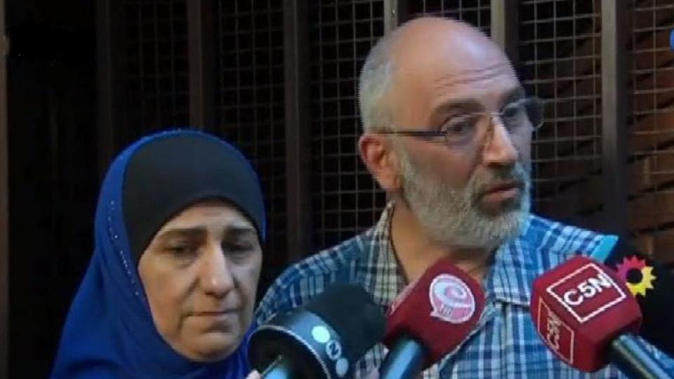 """Gobierno argentino persigue a musulmanes por su religión: """"Somos musulmanes, no terroristas"""""""