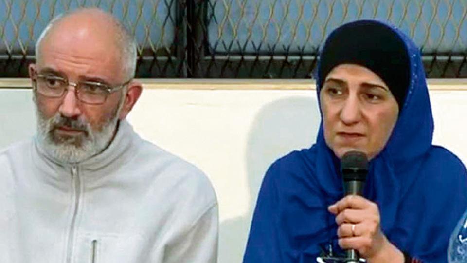 """Ismael Jalil, abogado de los detenidos hermanos Abraham Salomón """"Hay un clima de persecución"""""""