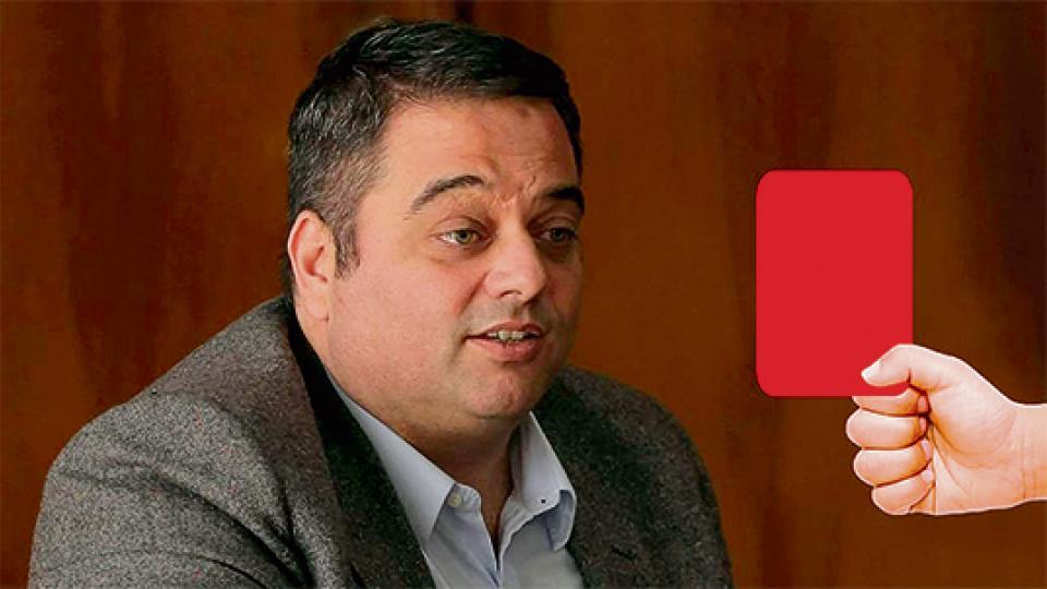 Jorge Triaca dejará su cargo en dos semanas y Dante Sica tendrá todo el ministerio bajo su control.