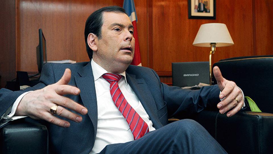 El gobierno que encabeza Gerardo Zamora intenta cobrar los fondos que le corresponden a la provincia.