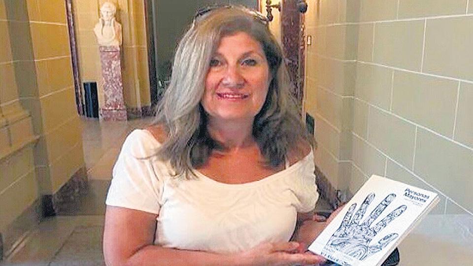 Elena Rita Genise será coordinadora de Gestión de Urgencias.