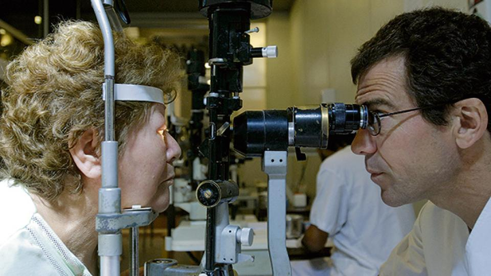 Tratadas a tiempo, las afecciones visuales provocadas por la diabetes pueden controlarse.