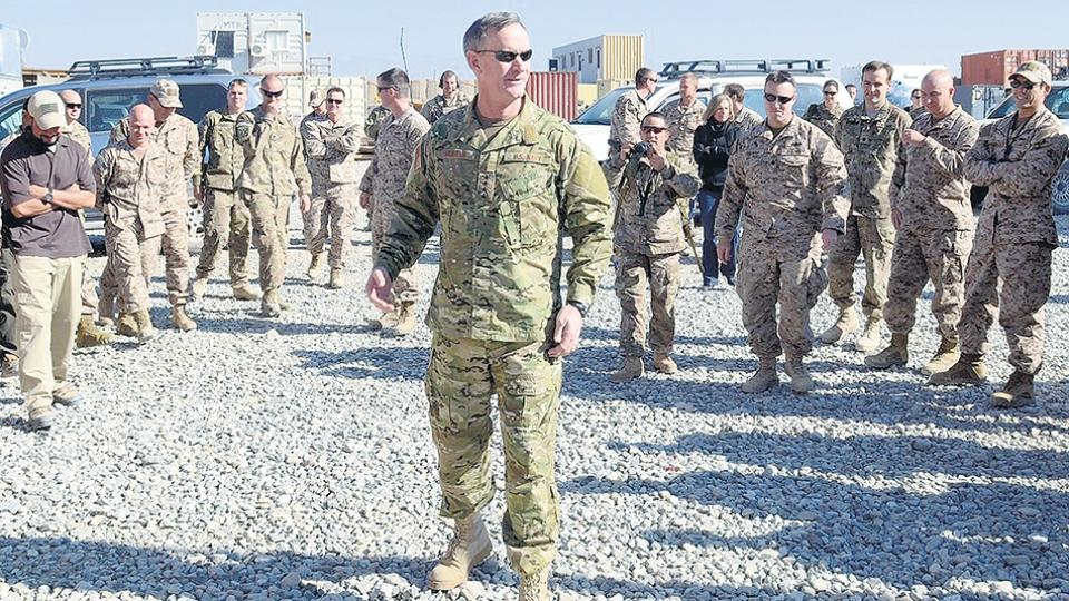 Trump criticó la operación que terminó con el líder de Al Qaida El magnate reflota a Bin Laden