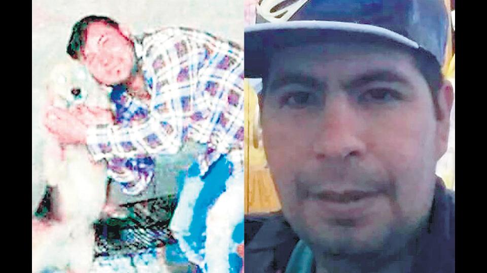Marcos Soria fue asesinado en Córdoba. Antes, en La Matanza, la víctima había sido Rodolfo Orellana.