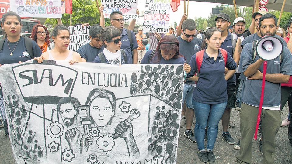 El relevamiento fue realizado por el Observatorio del Derecho Social de la CTA Autónoma.