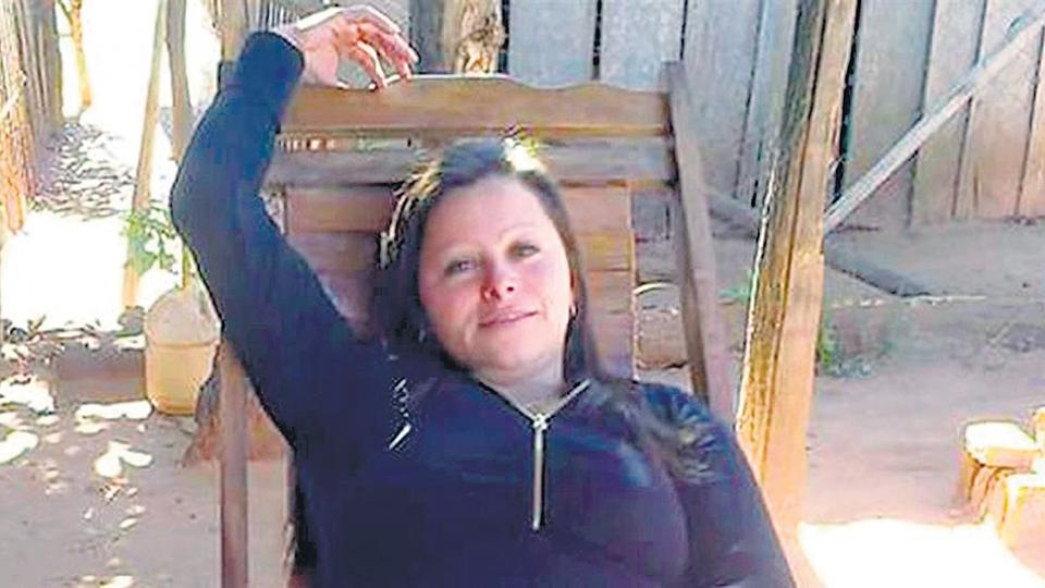 De terror  La asesinó porque ella no aceptaba que él pueda tener una relación con su hija de 11 años