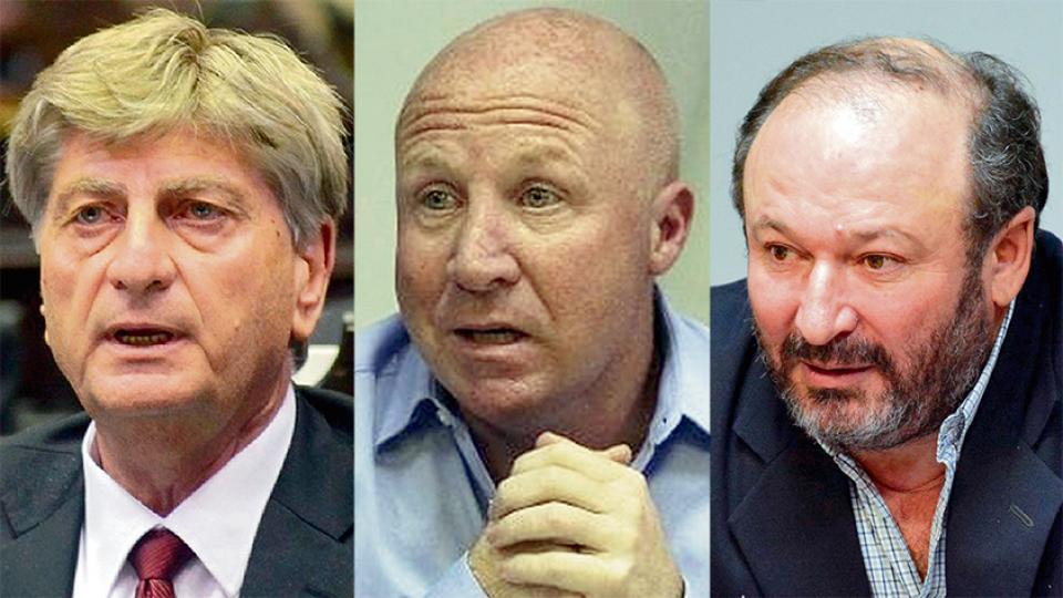 Resultado de imagen para elecciones febrero la pampa candidatos