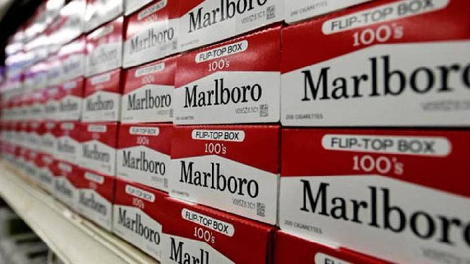 La tabacalera podría quedarse con la mayoría del paquete accionario de Cronos.