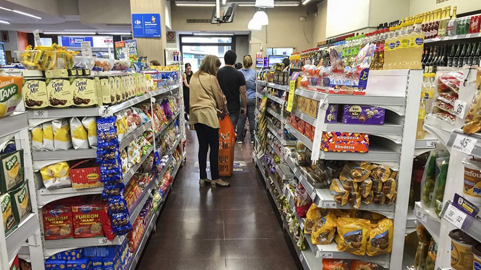 """Macri lo hizo: """"La inflación de 2018 fue de 47,6 por ciento"""""""