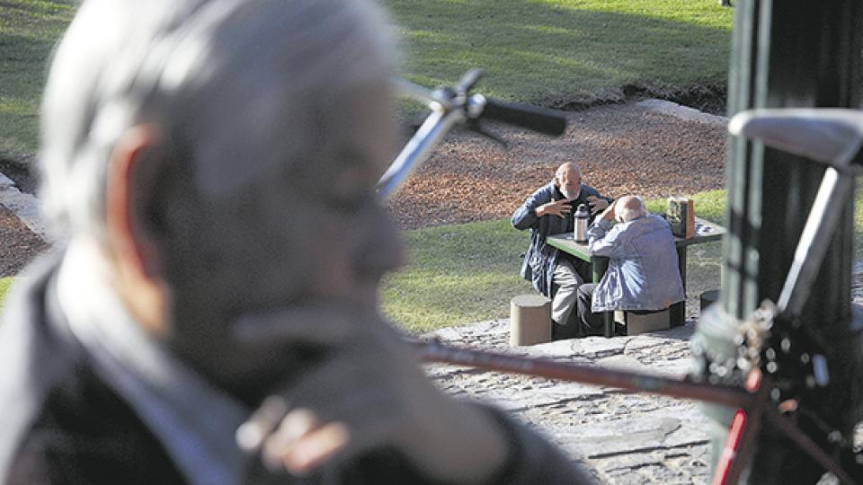 El FMI pide pagar menos a los futuros jubilados