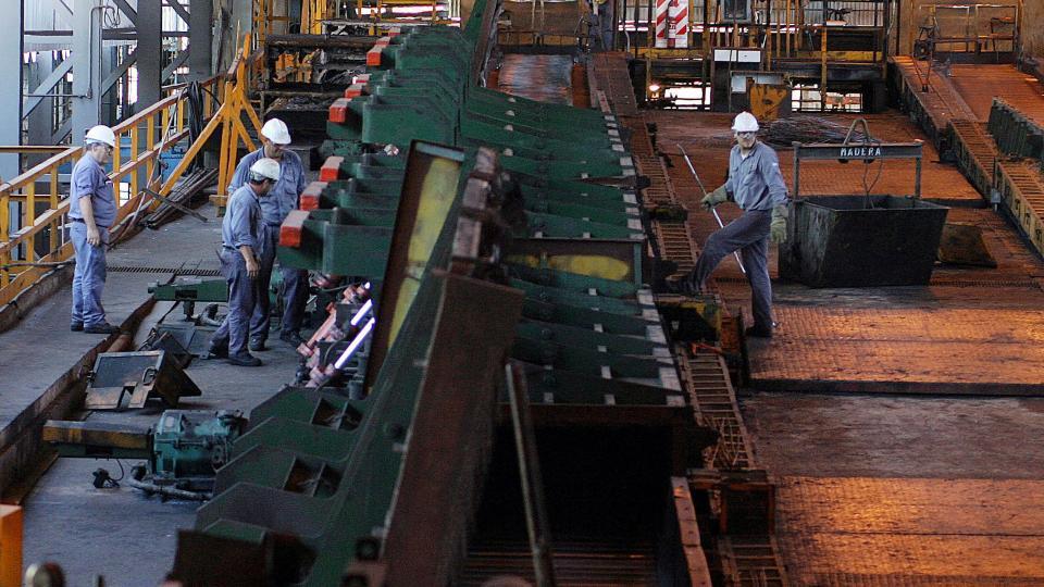 En la provincia de Buenos Aires el año pasado se perdieron 51.700 empleos en el sector privado.