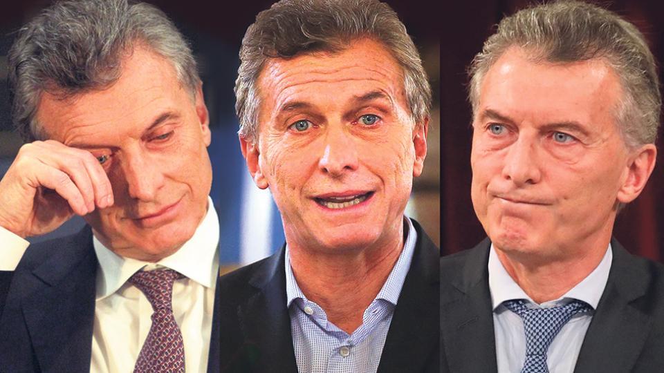 Dictamen de la Bicameral del Congreso contra los tres DNU de Macri Tres veces no