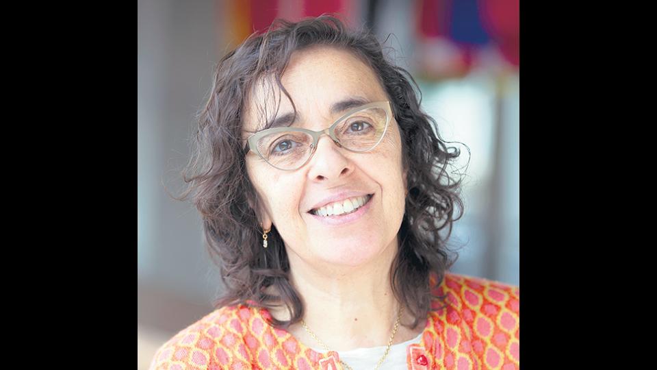 Dévora Kestel estudió Psicología en la Universidad Nacional de La Plata.