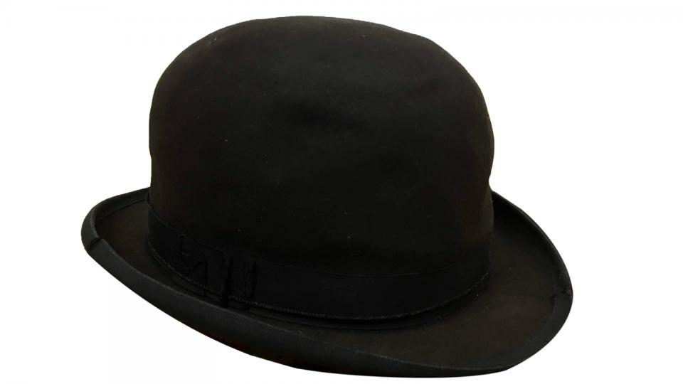 El sombrero y los asteriscos  d84d20ea6d17