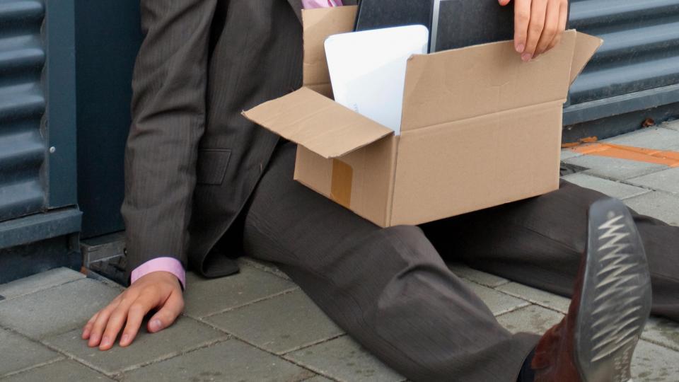 En el último año se perdieron 200.000 puestos en el sector formal.