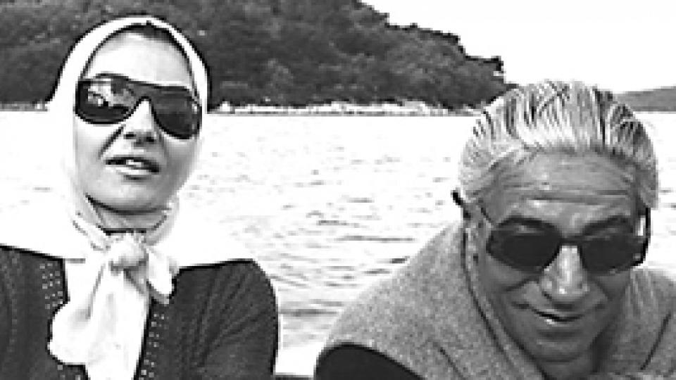 A Aristóteles Onassis, la Callas lo quiso con locura, hasta perdonarle sus traiciones.