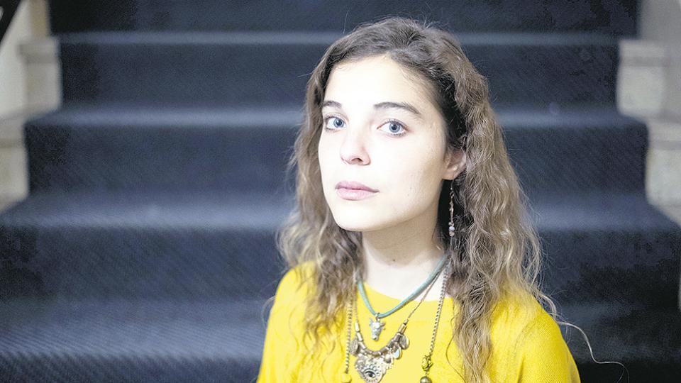 Emilia Viacava recuerda que siempre se terminaba echando la culpa ella misma.